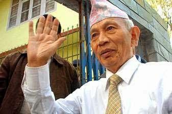 GNLF chief Subhash Ghising passes away