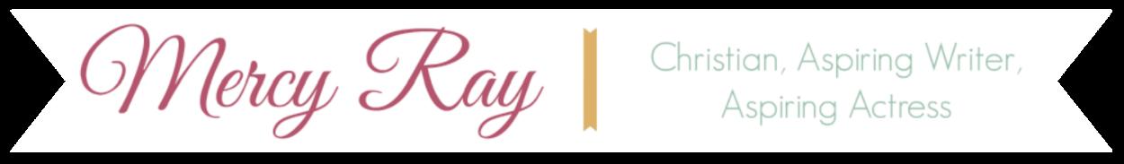 Mercy Ray