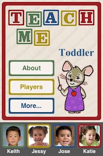 TeachMe: Toddler IPA 2.0.1