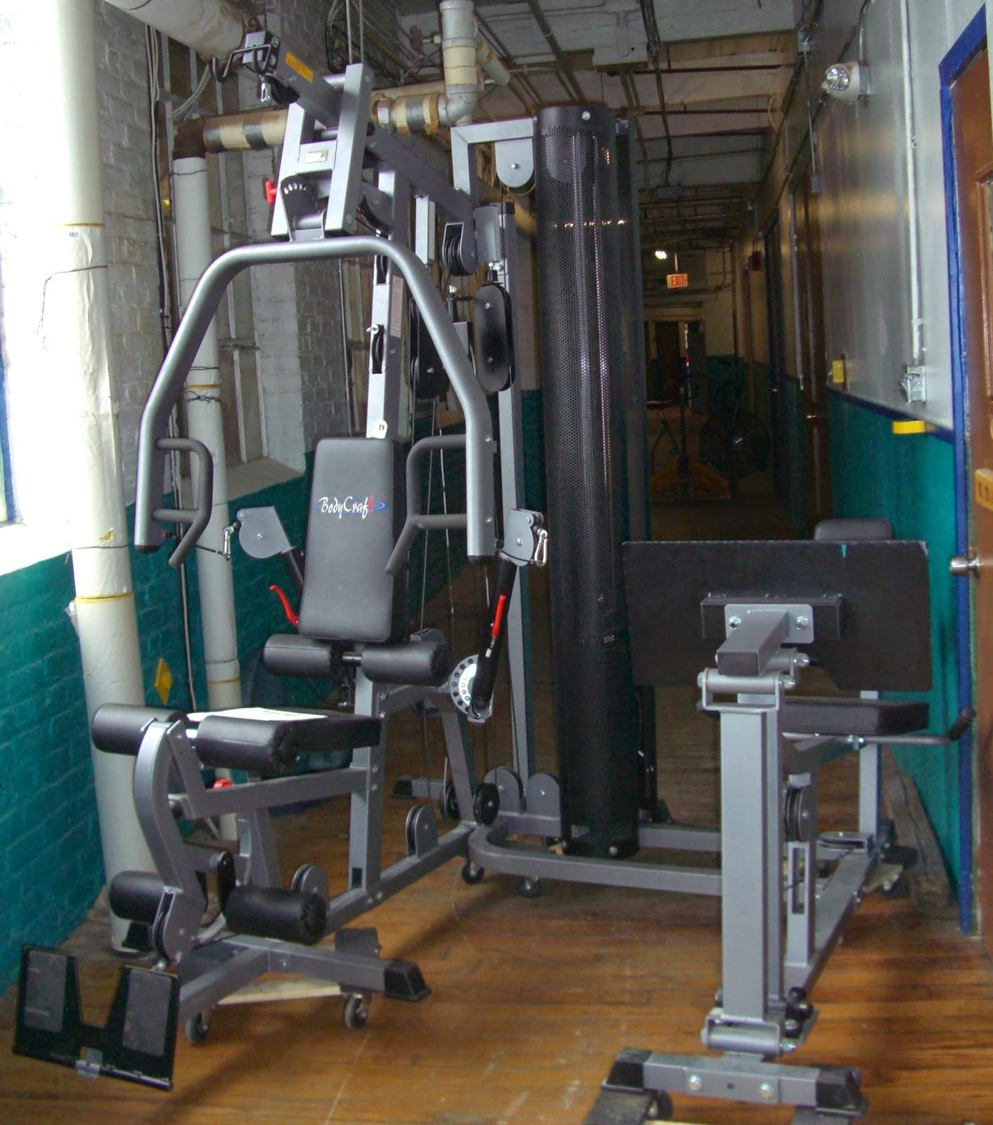 bodycraft xpress pro strength training system. Black Bedroom Furniture Sets. Home Design Ideas