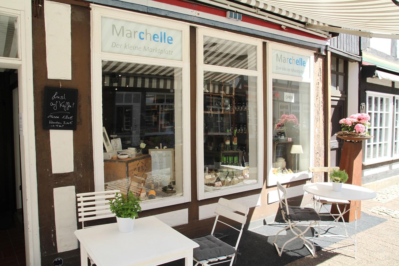 Mitten In Der Malerischen Altstadt Von Celle Gibt Es Seit Einigen Monaten  Eine Lokalität, Die Eine Echte Bereicherung Für Die Hiesige Genuss  Und ...