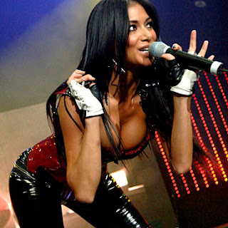 Nicole Scherzinger - Pretty Lyrics