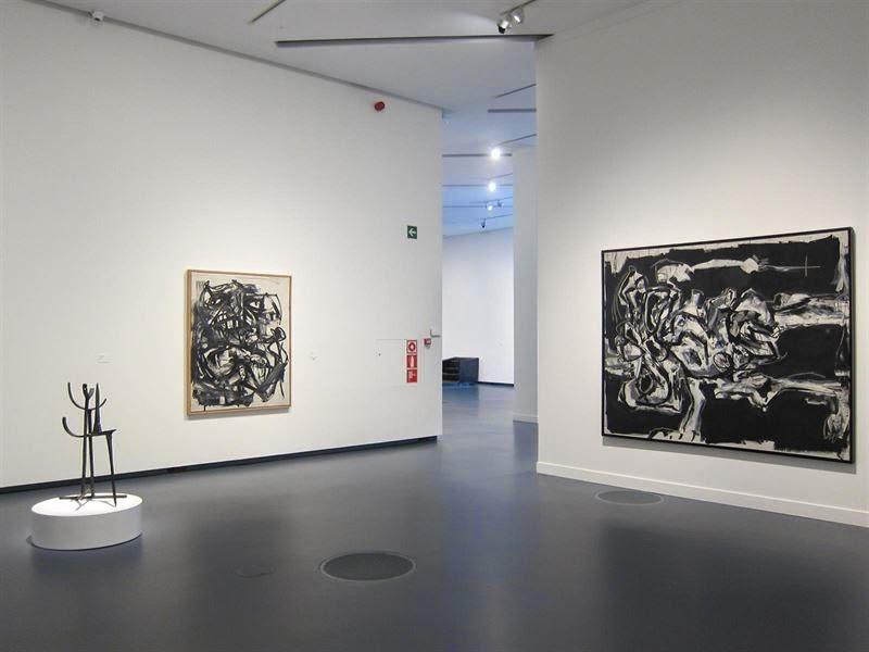 Sala exposiciones CaixForum