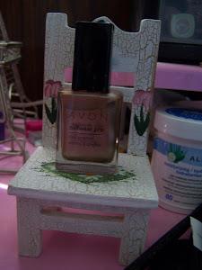 nail polish now