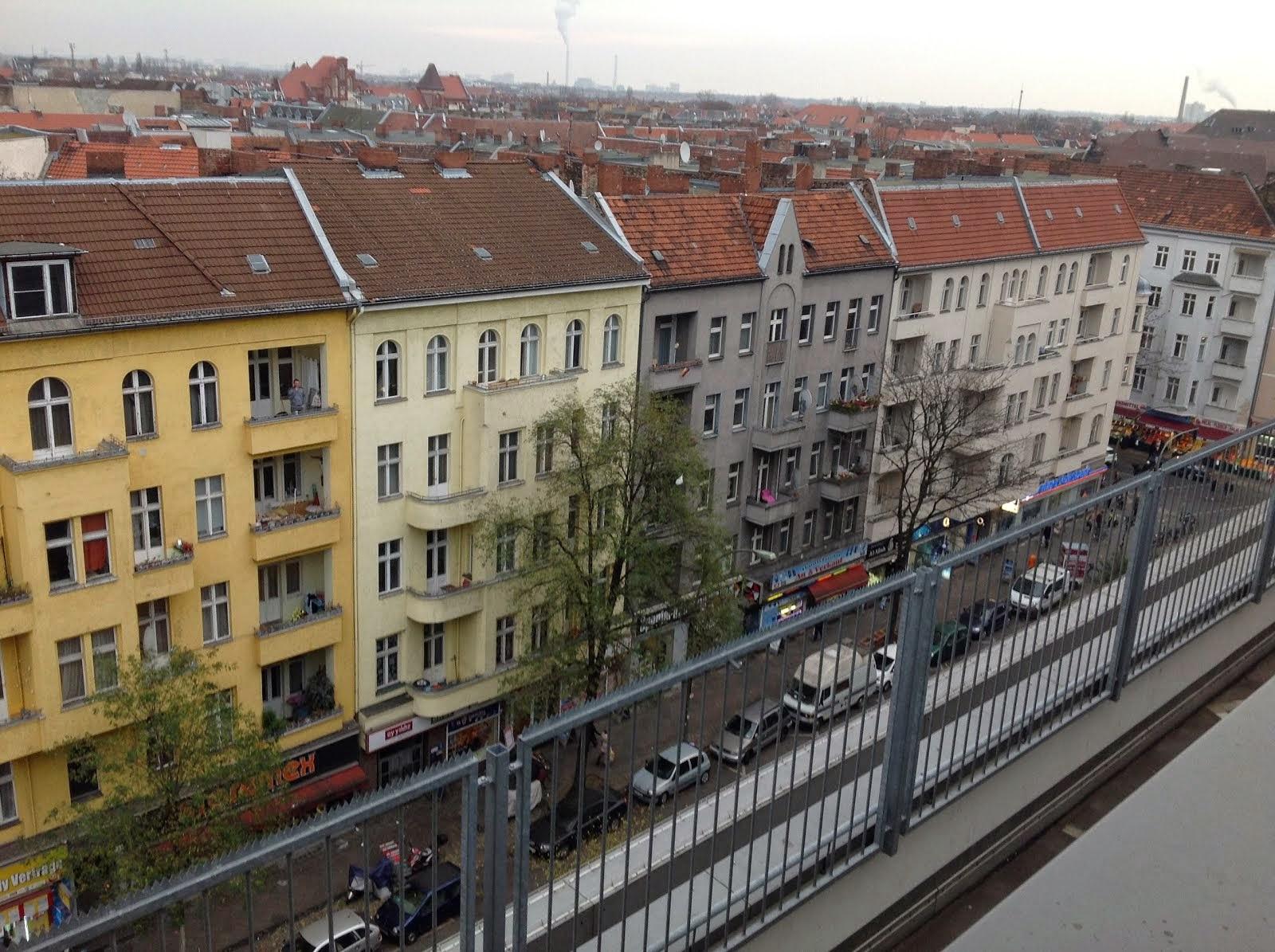Neukölln, Berlin