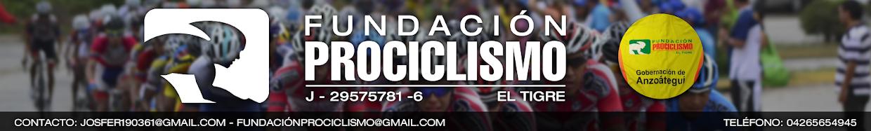 Fundación Prociclismo/Equipo