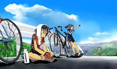 Mơ thấy 2 mẹ con không mặc quần đạp xe