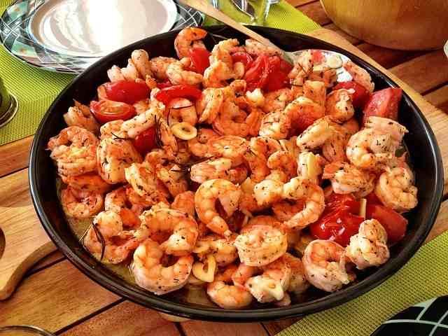 Recetas de mariscos recetas de cocina casera recetas f ciles y sencillas - Rectas de cocina faciles ...