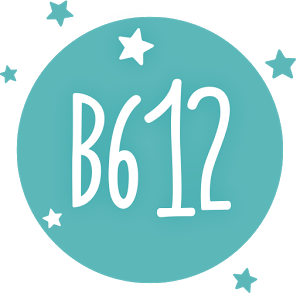 B612 Selfie With The Heart 1.2.0 APK