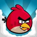 Angry Birds Icon Logo