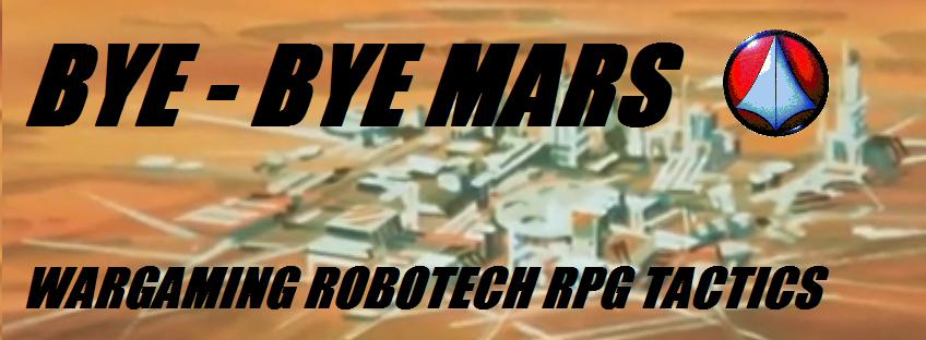 Bye - Bye Mars