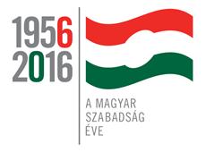 A magyar szabadság éve