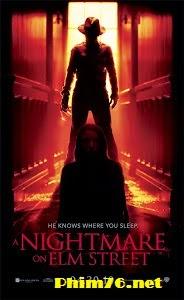Ác Mộng Đường Phố - A Nightmare On Elm Street