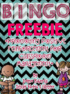 http://www.teacherspayteachers.com/Product/Behavior-Bingo-FREEBIE-980933