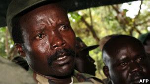 El guerrillero africano en la mira de las redes sociales