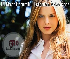 estonian girls