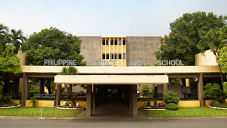 Philippine Science High School