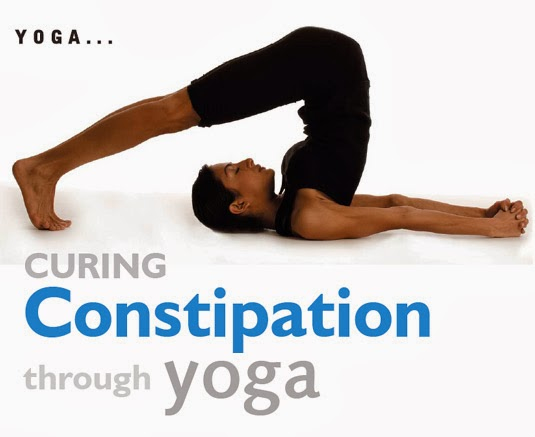 People's Pharmacy: Yoga can cure constipation