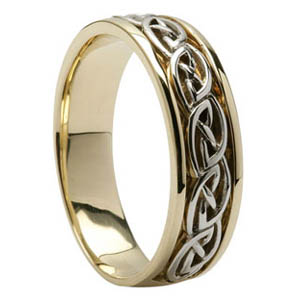 Irish Wedding Rings wedding