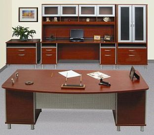 BiNA Discount Office Furniture Online Sale On Executive Desks For Your Office