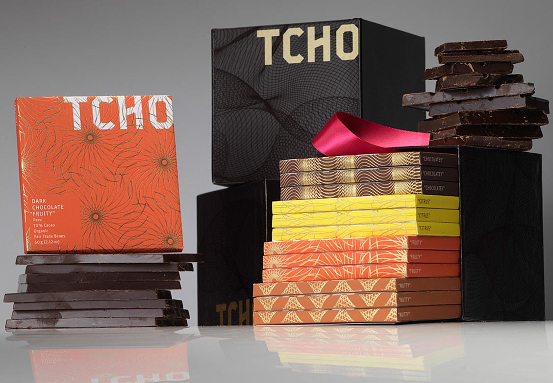 Dying for Chocolate: San Francisco Chocolatiers & Chocolate Shops ...