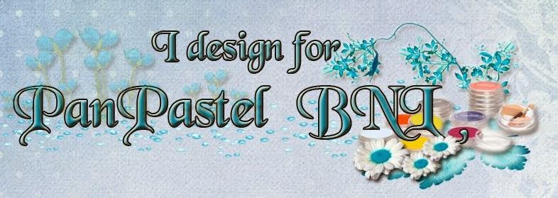 pan pastel designer