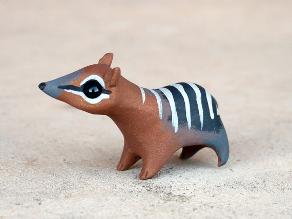 ... Polymer Clay Chameleon , to see many more exciting works in polymer