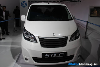 Ashok Leyland Stile photo