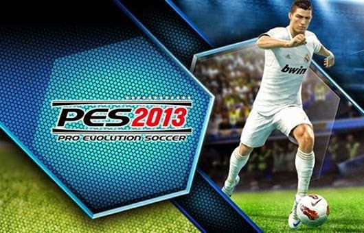 Download Game Pes 2013 Kualitas Rendah