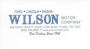 Wilson Motor