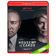 House of Cards (2016) Temporada 4 Completa WEBRip 720p Audio Dual Latino-Ingles