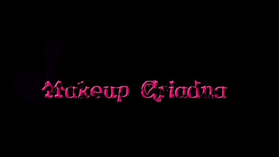 Makeup Ariadna