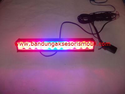 Lampu Stop LED 12 Buah HS 51053