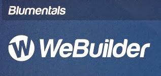 Webuilder 12.2