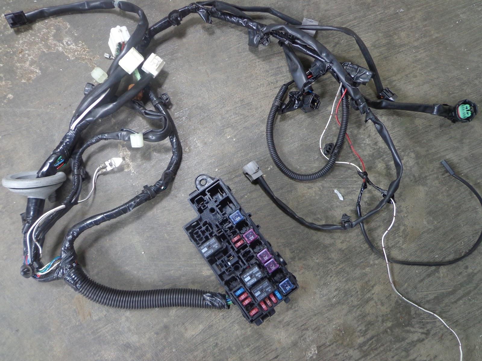 Herman Specialist Urut Kabel Mobil  Kabel Engine Mobil
