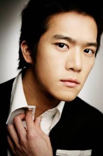 Ha Seok-Jin Pemeran Tokoh Han Woo-jin
