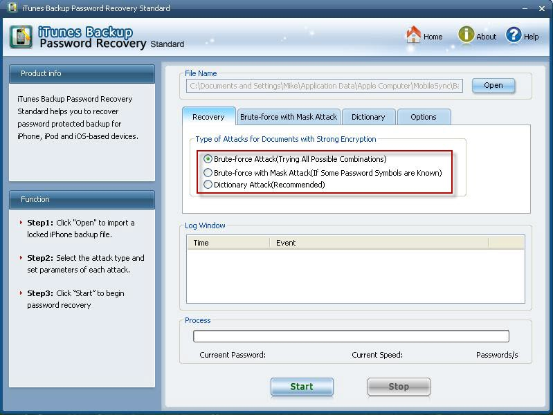 removing password protection from pdf file