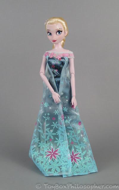 Summer Solstice Elsa
