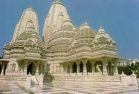Birla Temple Full Photo