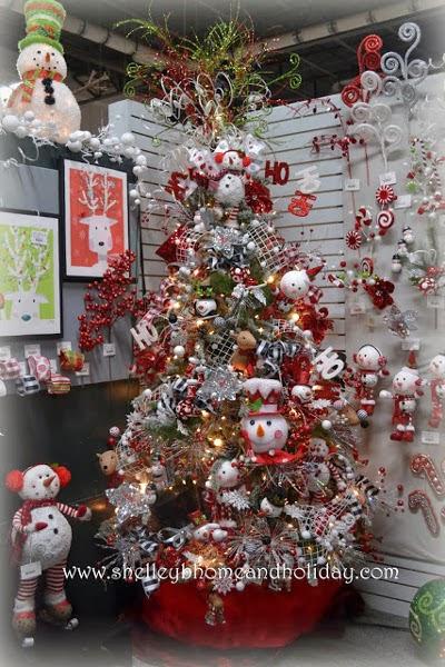Navidad con patrones decoracion de navidad for Decoracion con esferas de navidad
