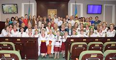 Учениця Новоолександрівського НВК виборола призове місце у Всеукраїнському конкурсі