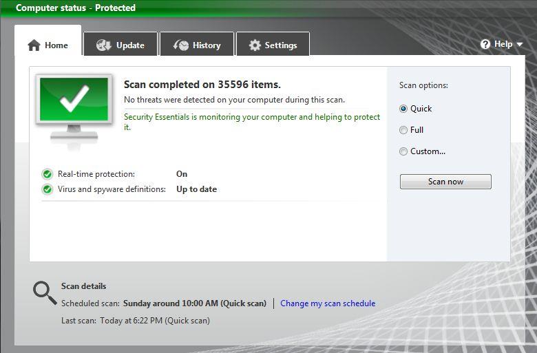 Cara Mengatasi CPU Usage Selalu 100% pada OS Windows - Hay ...