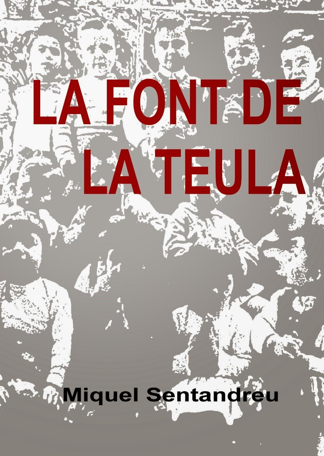LA FONT DE LA TEULA