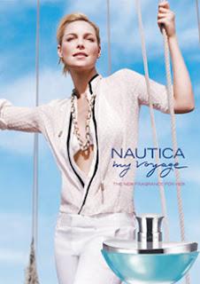 Nautica Parfum