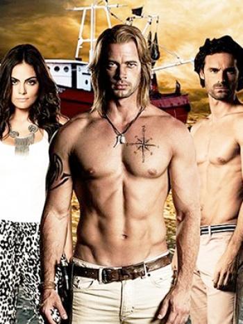 Furtuna din adancuri (La Tempestad) telenovela online 2013