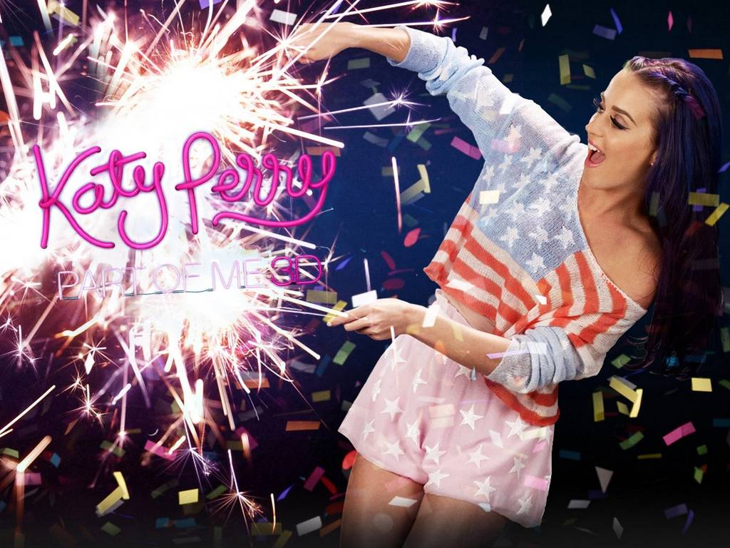 Film Review: Katy Perr... Katy Perry Firework