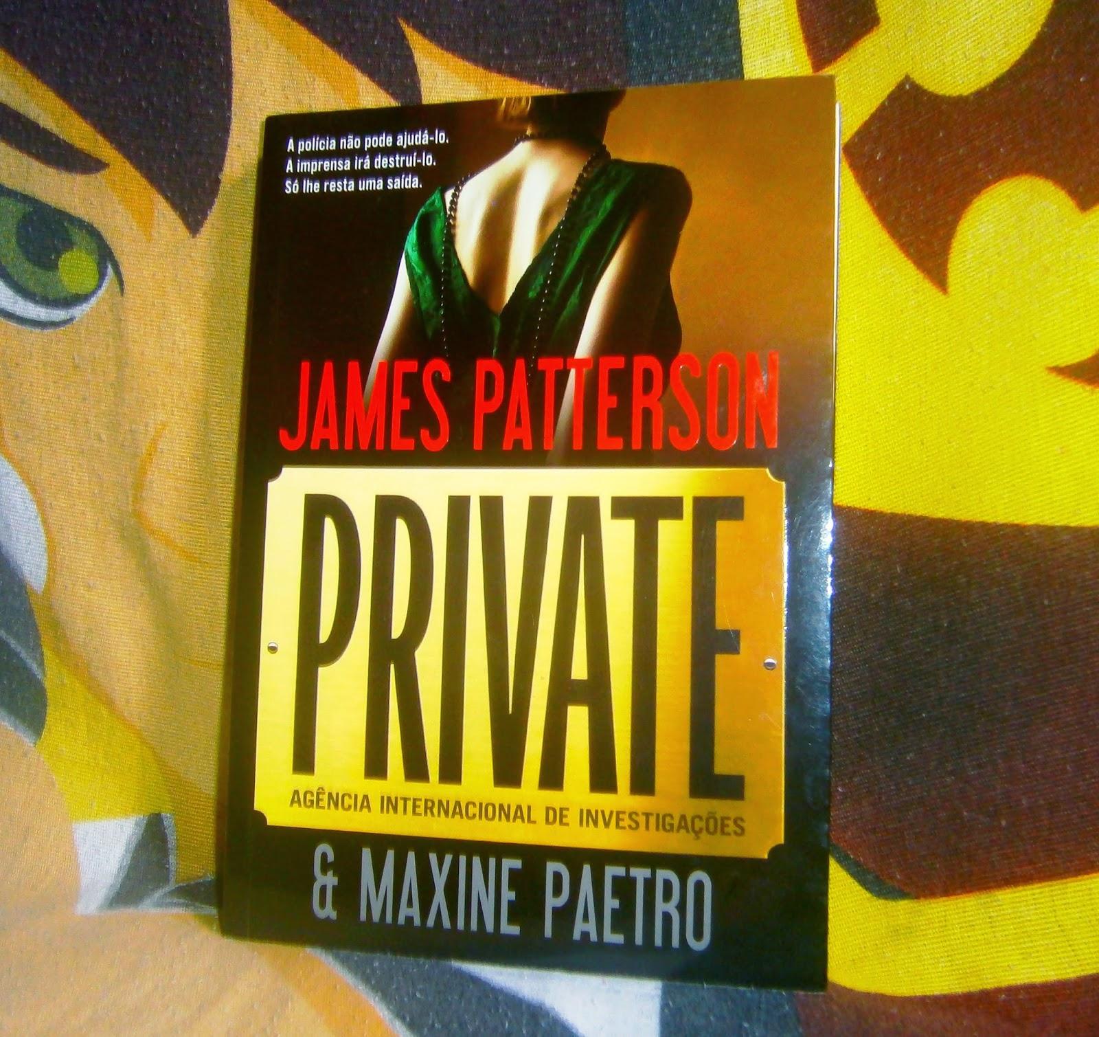 serie private