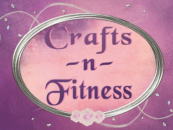 Giveaway at Craft N Fitness!