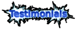 Members Tesimonials
