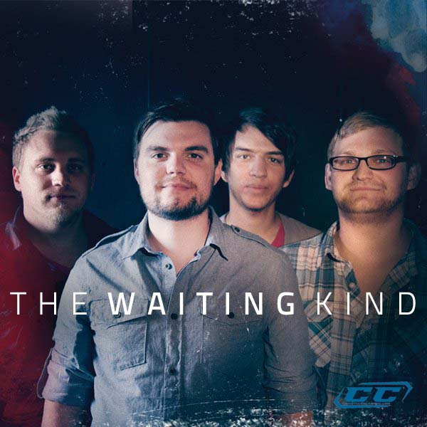 The Waiting Kind - The Waiting Kind EP biography and history